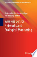 Wireless Sensor Networks and Ecological Monitoring Book