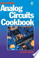 Analog Circuits Cookbook Book PDF