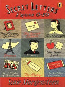 Secret Letters From 0 To 10 Pdf/ePub eBook