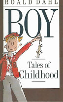 Boy ebook