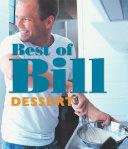 Best of Bill: Desserts