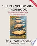 The Franchise MBA Workbook
