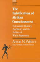 The Falsification of Afrikan Consciousness image
