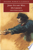 on liberty and other essays john stuart mill google books  on liberty and other essays