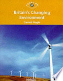 Britain s Changing Environment