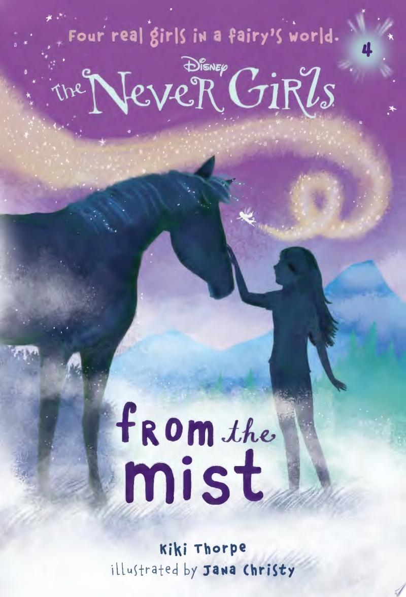 Never Girls  4  From the Mist  Disney  The Never Girls