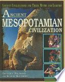 Ancient Mesopotamian Civilization Book