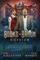 Pdf The Books & Braun Dossier Telecharger