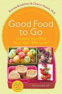 Good Food to Go Book