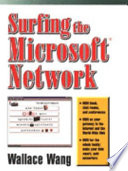 Surfing the Microsoft Network