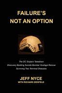 Failure s Not an Option