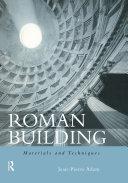 Pdf Roman Building Telecharger