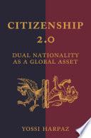 Citizenship 2 0
