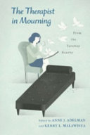 The Therapist in Mourning