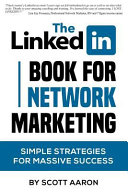 The Linked In Book for Network Marketing