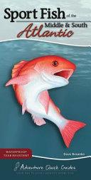 Sport Fish of the Mid Atlantic