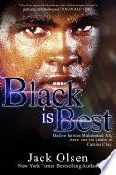Black is Best
