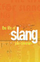 The Life of Slang Pdf/ePub eBook