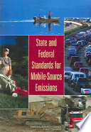 State and Federal Standards for Mobile Source Emissions