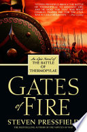Gates of Fire image