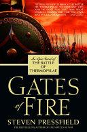 Gates of Fire Pdf/ePub eBook