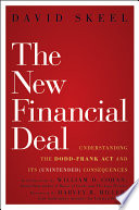 The New Financial Deal Book PDF