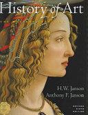 History of Art Book