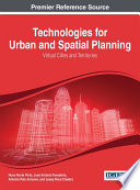 Technologies For Urban And Spatial Planning Virtual Cities And Territories