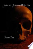 Almost Unsolved Murder Pdf/ePub eBook