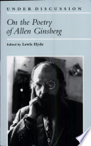 On The Poetry Of Allen Ginsberg