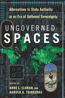 Pdf Ungoverned Spaces