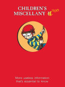 Children's Miscellany Too