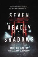 Seven Deadly Shadows [Pdf/ePub] eBook