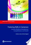 Fostering Skills in Cameroon