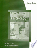 Study Guide for Nevid's Psychology: Concepts and Applications, 3rd