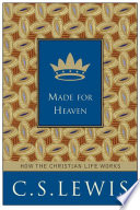 Made for Heaven Book PDF