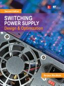 Switching Power Supply Design and Optimization, Second Edition [Pdf/ePub] eBook