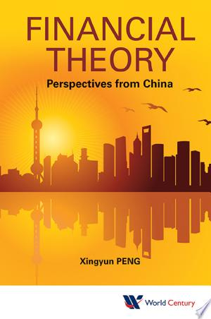 Free Download Financial Theory: Perspectives From China PDF - Writers Club
