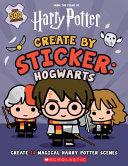 Harry Potter  Create by Sticker  Hogwarts