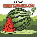 Pdf I Love Watermelon