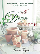 A Down To Earth Bible Study