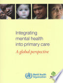 Integrating Mental Health Into Primary Care