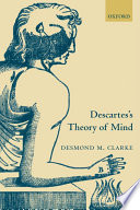 Descartes's Theory of Mind