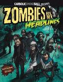 Pdf Carbolic Smoke Ball Presents Zombies Ate My Headlines