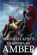 Roger Zelazny s Shadows of Amber  HC
