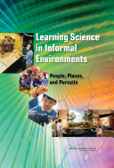 Learning Science in Informal Environments
