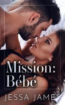 Mission   B  b