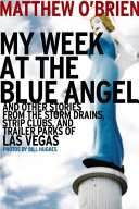 My Week at the Blue Angel