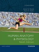 Pdf Human Anatomy and Physiology (Custom Edition)