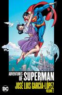 Adventures of Superman  Jose Luis Garcia Lopez Vol  2
